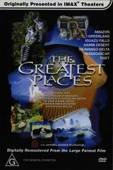 The Greatest Places Trailer