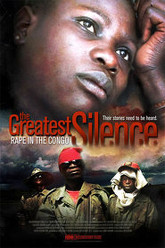 The Greatest Silence: Rape in the Congo Trailer