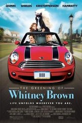 The Greening of Whitney Brown Trailer