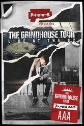 The Grindhouse Tour - Live At The O2 Trailer