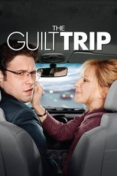 The Guilt Trip Trailer