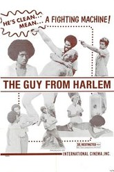 The Guy From Harlem Trailer