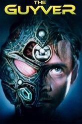 The Guyver Trailer