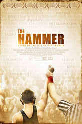 The Hammer Trailer