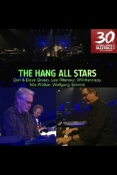 The Hang All Stars - Leverkusener Jazztage Trailer