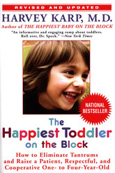 The Happiest Toddler on the Block Trailer