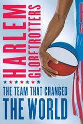 The Harlem Globetrotters: The Team That Changed the World Trailer