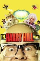 The Harry Hill Movie Trailer