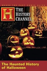The Haunted History of Halloween Trailer