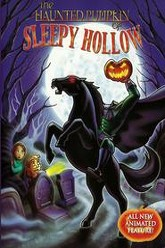The Haunted Pumpkin of Sleepy Hollow Trailer