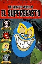 The Haunted World of El Superbeasto Trailer