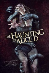 The Haunting of Alice D Trailer