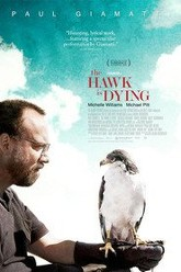 The Hawk is Dying Trailer