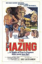 The Hazing Trailer