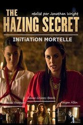 The Hazing Secret Trailer