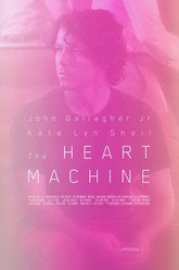 The Heart Machine Trailer