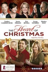 The Heart of Christmas Trailer