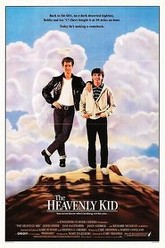 The Heavenly Kid Trailer