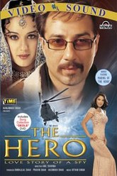 The Hero: Love Story of a Spy Trailer