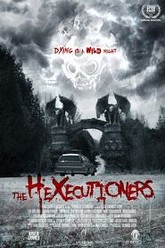 The Hexecutioners Trailer
