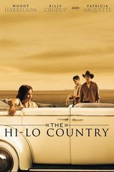 The Hi-Lo Country Trailer