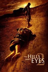 The Hills Have Eyes 2 Trailer
