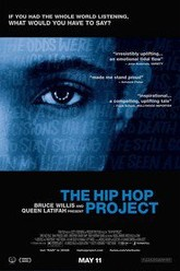 The Hip Hop Project Trailer