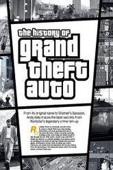 The History Of Grand Theft Auto Trailer