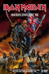 The History of Iron Maiden Part 3: 1986-1988 Trailer