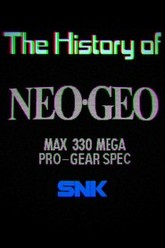 The History of SNK Neo Geo Trailer