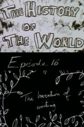 The History of the World Episode 16: The Invention of Writing and Its Destruction Trailer