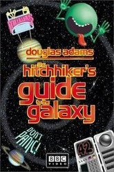 The Hitch Hikers Guide to the Galaxy Trailer