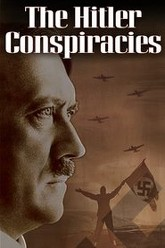 The Hitler Conspiracies Trailer