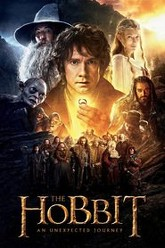 The Hobbit: An Unexpected Journey Trailer
