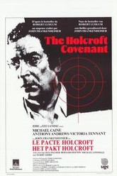 The Holcroft Covenant Trailer