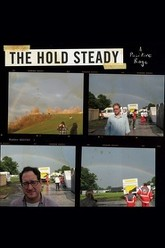 The Hold Steady: A Positive Rage Trailer