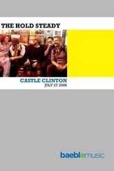 The Hold Steady: Castle Clinton Trailer