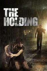 The Holding Trailer