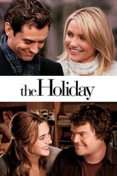 The Holiday Trailer