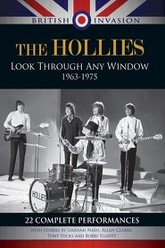 The Hollies: Look Through Any Window 1963-1975 Trailer