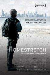 The Homestretch Trailer