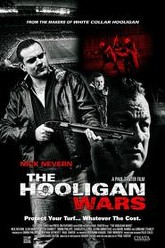 The Hooligan Wars Trailer