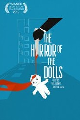 The Horror of The Dolls Trailer
