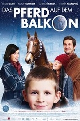 The Horse on the Balcony Trailer