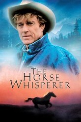 The Horse Whisperer Trailer