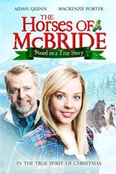 The Horses Of McBride Trailer