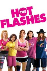 The Hot Flashes Trailer
