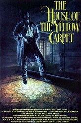 The House of the Yellow Carpet Trailer