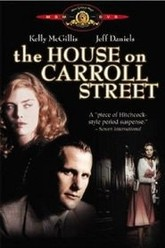 The House on Carroll Street Trailer