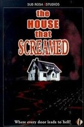 The House That Screamed Trailer